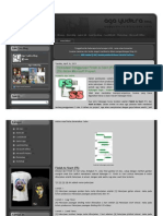 Aga Yuditra Blog_ Perbedaan Penggunaan Finish to Start (FS) Dengan Start to Start (SS) Dalam Microsoft Project