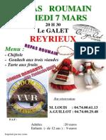 Affiche Repas VVR 2015 ML1 (1)