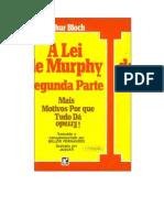 A Lei de Murphy - Segunda Parte - Arthur Bloch.pdf
