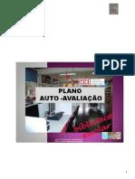PLANO DE AUTO- AVALIAÇÃO BE 09/10