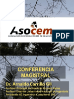 Version 6 Costa Verde Conf Asocem Agosto 2014