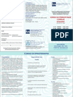Ipnoterapia 2015 - Brochure - Ist Watson