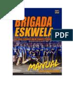 Brigada Eskwela Manual for School Heads