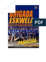 Brigada Eskwela Manual for School Heads