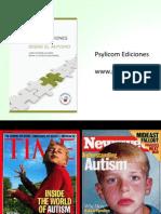 Investigaciones recientes sobre el autismo