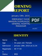 Faridah Ariani, 697759, 280860, Spondylitis TB.ppt
