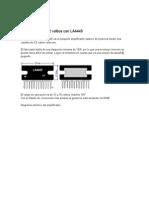 Amplificador de 12 Voltios Con LdA4445