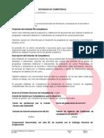 Formato de Estandar de Competencia (1)