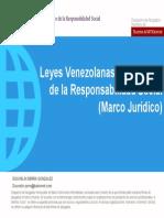 Leyes RSE
