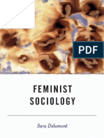 Sara Delamont - Feminist Sociology