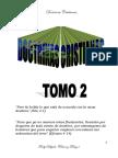Doctrinas Cristianas... Tomo 2