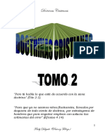 Doctrinas Cristianas... Tomo 2