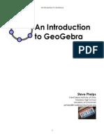 An Introduction To GeoGebra.pdf