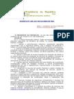 Legislação PRF