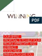 Training Guideline