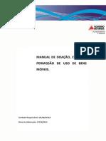Manual Bolsa Materiais