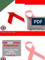 HIV Presentation