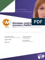 Master Mecanique Materiaux Structures Fiabilite (WEB-19577)