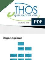 Organograma Ethos