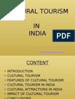 culturaltourisminindia-120408021456-phpapp01