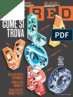 Come si trova lavoro. La cover story di Wired di Febbraio tutta su Face4Job