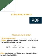 equilibrio-ionico