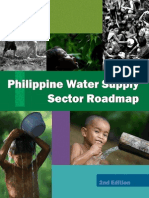 Philippine Water Supply Sector Roadmap 2nd Edition