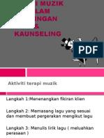TERAPI MUZIK DALAM bimbingan.pptx