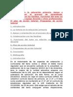 Tema 3 Resumen oposiciones de primaria LOMCE/LOE