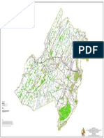 Jefferson Twp - Map 5a –Environmental Features – Hydrologic Features for Morris County