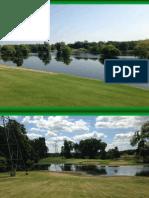 Meadowbrook Golf Course Damage From FEMA Presentation Jan 2015