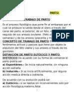 Librito Completo de Obstetro Zelaya