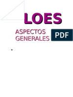 loes analisis