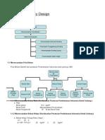 Perhitungan Struktur Gudarfyng Baja
