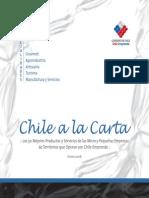 Chile a La Carta