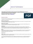Cálculo de Transformadores (2)