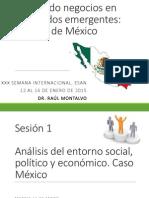 Negocios en Mexico