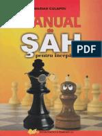 CULAPOV M. [Manual de SAH pentru incepatori] - de la tine.pdf
