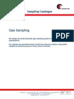 6.0b Gas Sampling