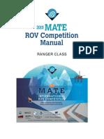ranger manual v6b cover