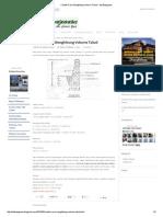 Contoh Cara Menghitung Volume Talud ~ Ide Bangunan.pdf