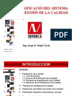 Egc_3_planificacion Calidad Noviembre 2013 v2 [Modo de Compatibilidad]