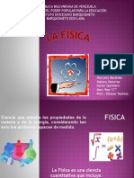 lafisicacomociencia-121029221836-phpapp02