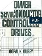 Power Semiconductor controlled Drives - Gopal K Dubey..pdf