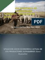 Valoración Económica de Sistemas de Producción.
