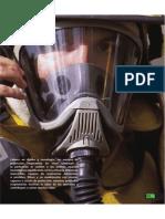 respiradores EPP