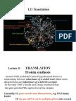 L11Biol261Ftranslation2014