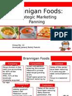 Brannigan Foods