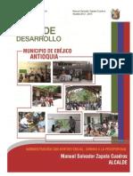 Plan Desarrollo 2012 2015 Municipio de Ebjico