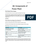 Lecture18-ComponentsofNuclearPowerPlant_2
